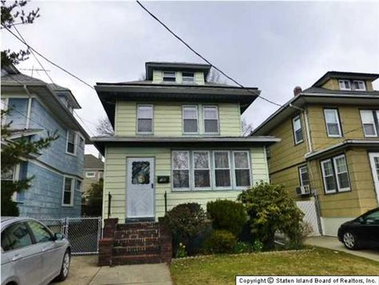 158 Decker Ave, Staten Island, NY 10302