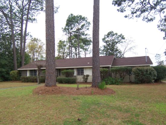 801 Parker Ave, Hattiesburg, MS 39402