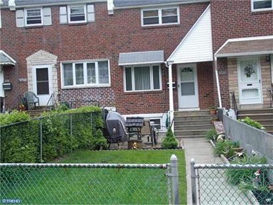 4542 Carwithan St, Philadelphia, PA 19136
