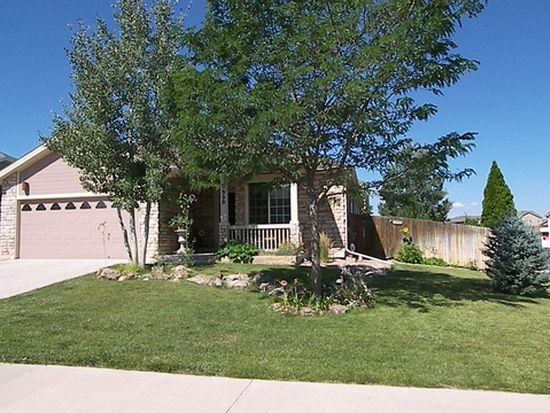1900 E 166th Dr, Thornton, CO 80602