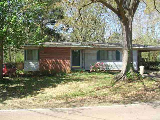 3141 Oak Forest Dr, Jackson, MS 39212