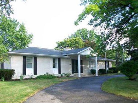 5525 Larchmont Dr, Erie, PA 16509