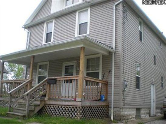 150 W Crosier St, Akron, OH 44311