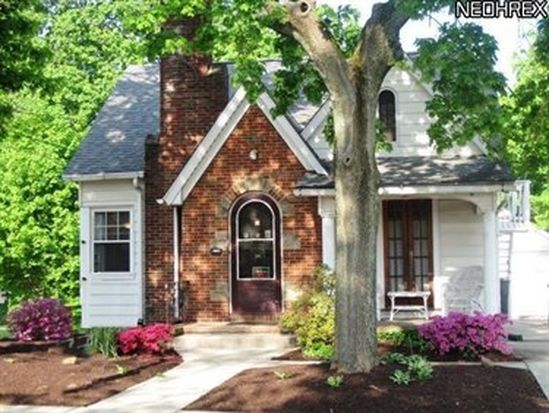116 N Pardee St, Wadsworth, OH 44281