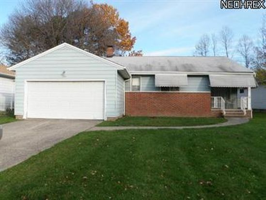 1025 Hanley Rd, Cleveland, OH 44124