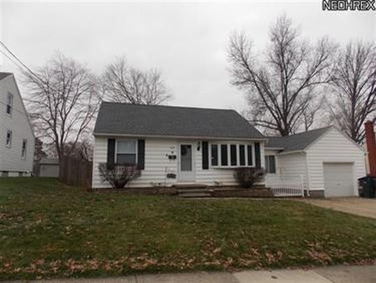 205 Baldwin St, Wadsworth, OH 44281