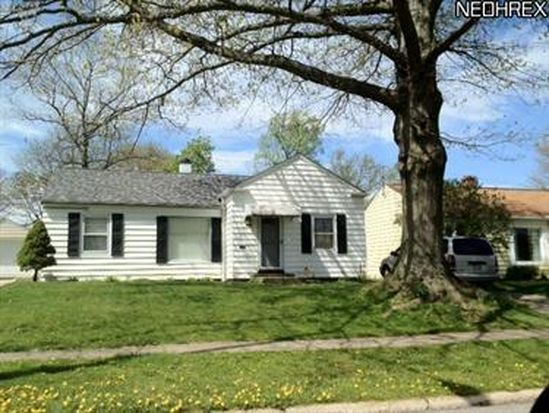 1166 Orchard Heights Dr, Cleveland, OH 44124