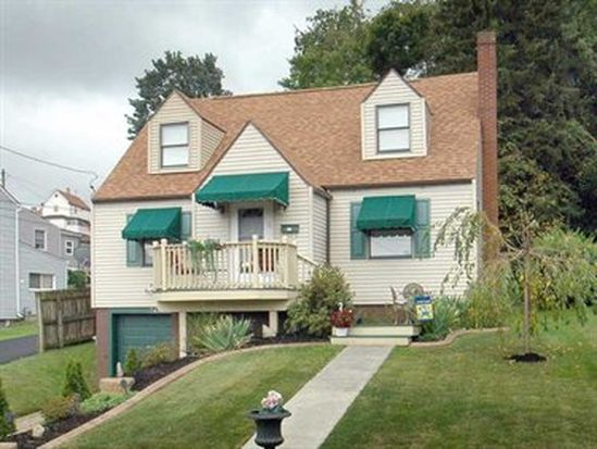 721 Sellers Ave, Jeannette, PA 15644