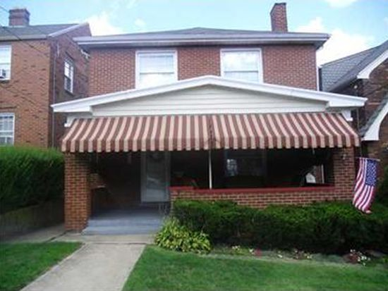 819 Rossmore Ave, Pittsburgh, PA 15226