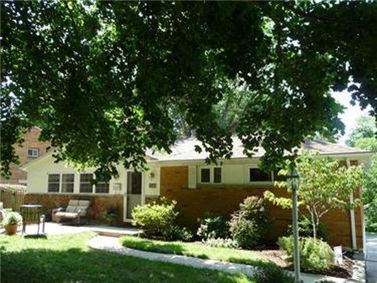 1341 Pinewood Dr, Pittsburgh, PA 15243