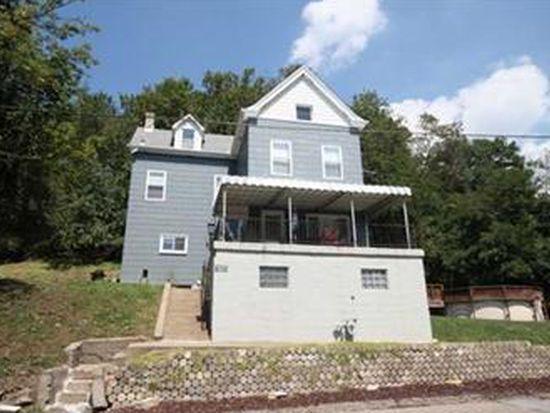 1935 Melvina St, Pittsburgh, PA 15212