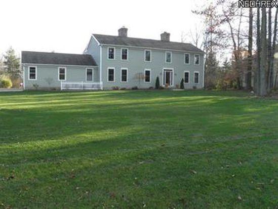 2284 Victoria Pkwy, Hudson, OH 44236
