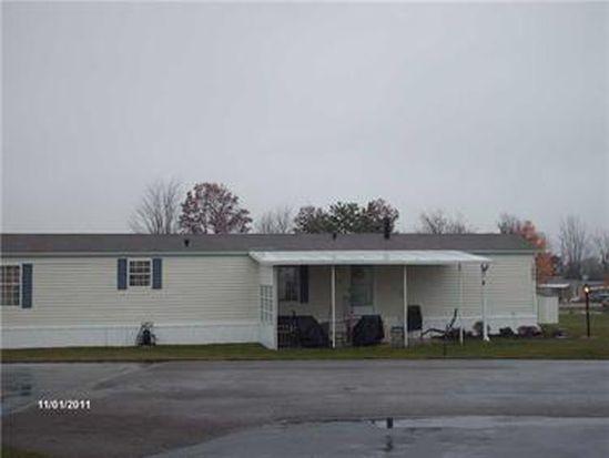 1605 Jr Dr, Grove City, PA 16127