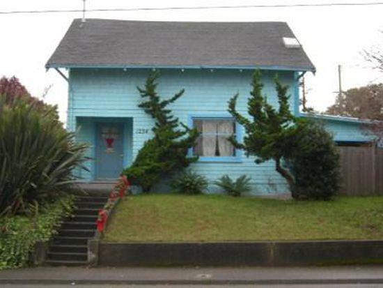 1234 Myrtle Ave, Eureka, CA 95501