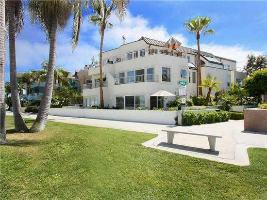 3268 Bayside Walk, San Diego, CA 92109
