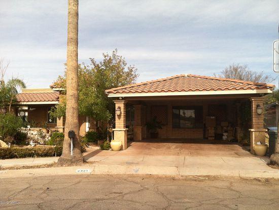 2321 E Virginia St, Tucson, AZ 85706