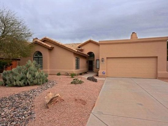 3419 E Winona St, Phoenix, AZ 85044
