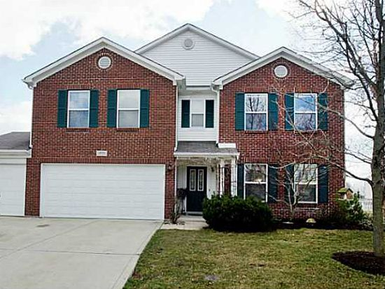 14910 Redcliff Dr, Noblesville, IN 46062