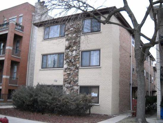 5472 W Higgins Ave, Chicago, IL 60630