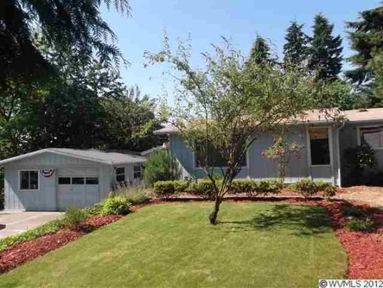 5465 Val View Dr SE, Turner, OR 97392