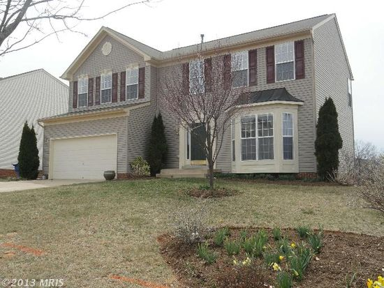 1413 Picket Ct, Front Royal, VA 22630