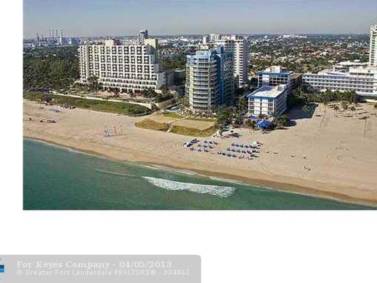 1200 Holiday Dr APT 705, Fort Lauderdale, FL 33316