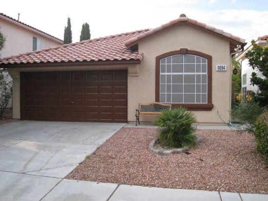 9894 Sparrow Ridge Ave, Las Vegas, NV 89117