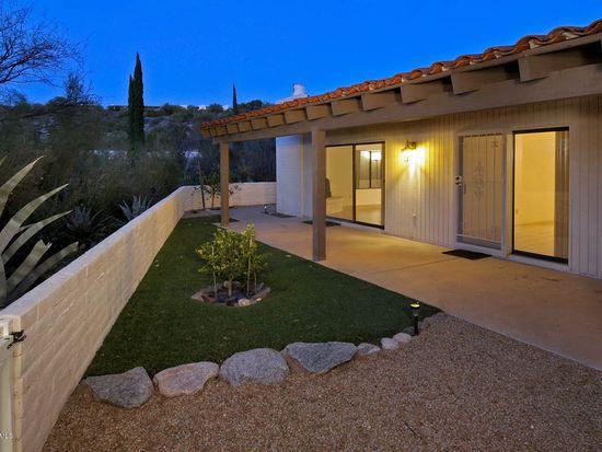 5700 E Camino Del Tronido, Tucson, AZ 85750
