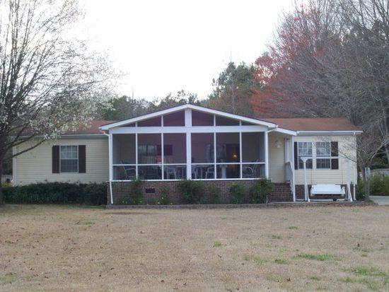 188 E Cove Dr, Macon, NC 27551