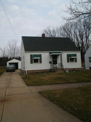 403 Oxford Ave, Akron, OH 44310