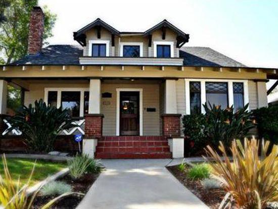 216 E Olive St, Corona, CA 92879