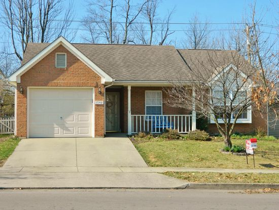 1548 Lindy Ln, Lexington, KY 40505