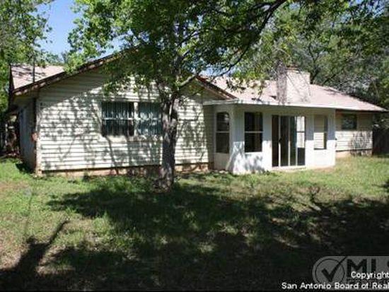 7019 John Marshall St, San Antonio, TX 78240