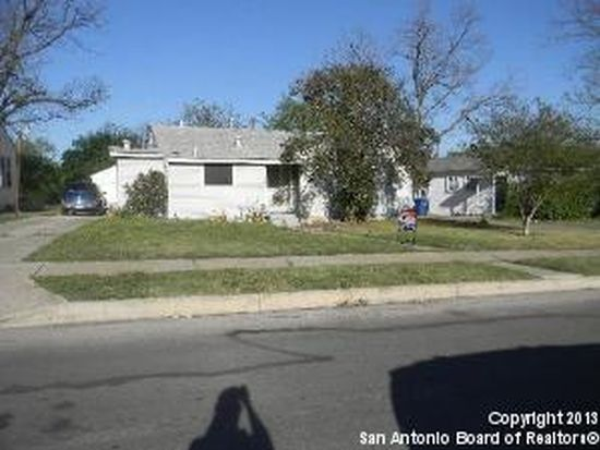 1510 Beacon Ave, San Antonio, TX 78212