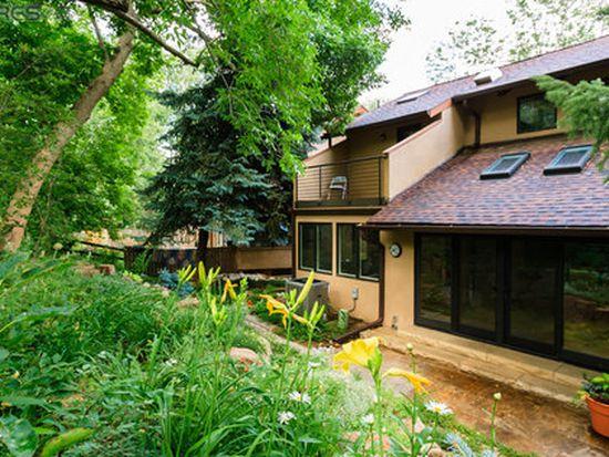 287 Spruce Ct, Boulder, CO 80302