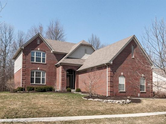 8004 Fawnwood Dr, Indianapolis, IN 46278