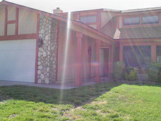 1216 Cedar Breaks Way, San Jacinto, CA 92583