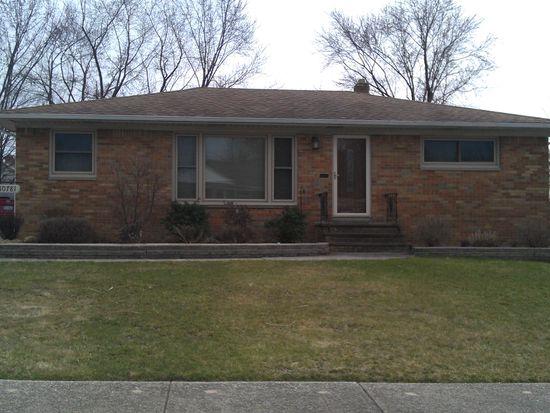 10781 Schwab Dr, Cleveland, OH 44130