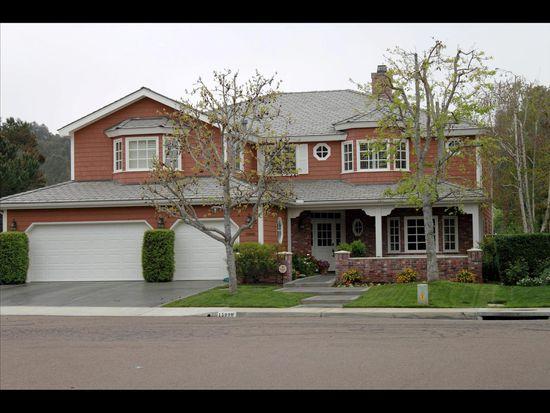15990 Avenida Calma, Rancho Santa Fe, CA 92091