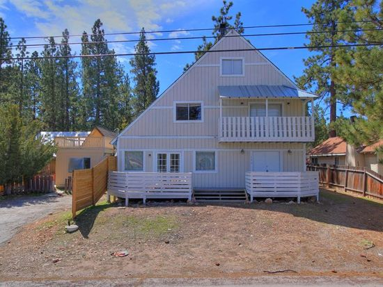 122 W Sherwood Blvd, Big Bear City, CA 92314