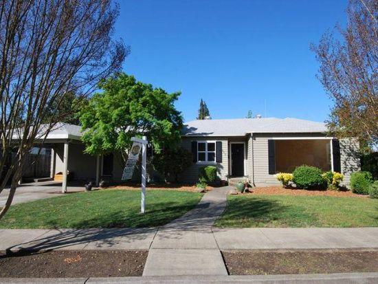 805 Easton Dr, Santa Rosa, CA 95405
