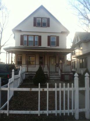 750 Kensington Ave, Plainfield, NJ 07060