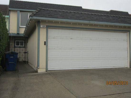 2120 Greendale Dr, South San Francisco, CA 94080