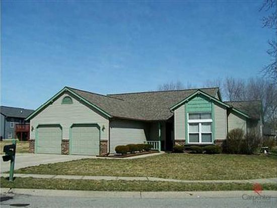 5809 Liberty Creek Dr E, Indianapolis, IN 46254