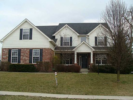 12093 Babbling Brook Rd, Noblesville, IN 46060
