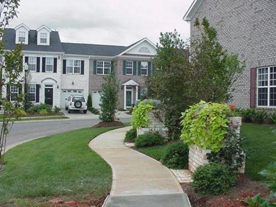 14523 Adair Manor Ct, Charlotte, NC 28277