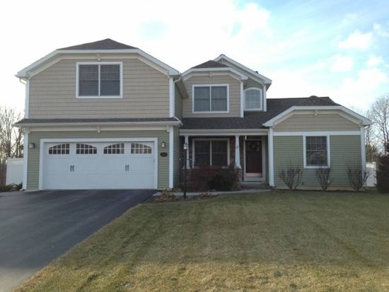 22 Gadwall Dr, Waterford, NY 12188