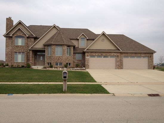 30807 Correct Craft Ln, Wilmington, IL 60481