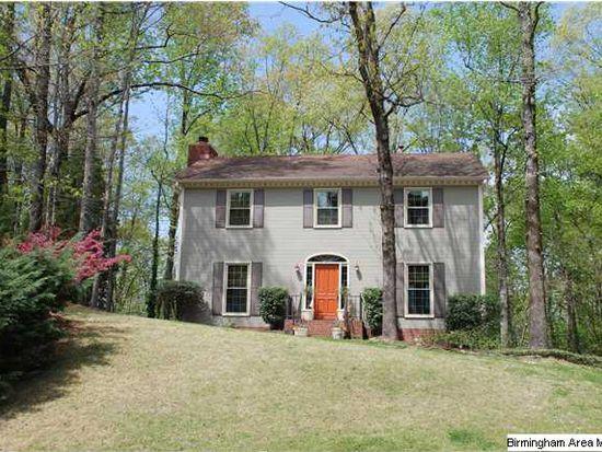 834 Willow Oak Dr, Hoover, AL 35244
