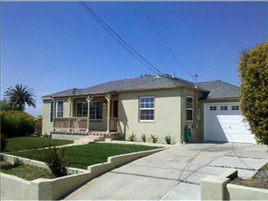 7500 Eucalyptus Hl, La Mesa, CA 91942